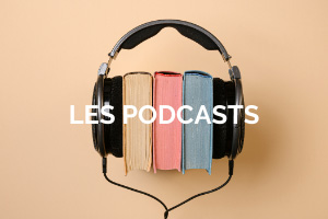 Podcasts management de l'expo virtuelle 2021-2022